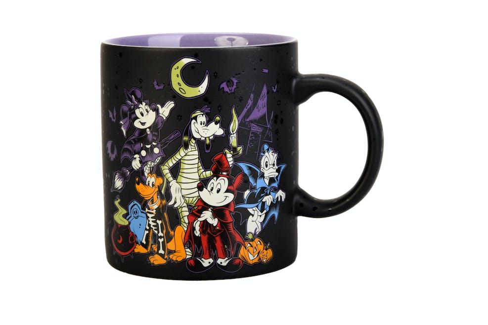 Mug Mickey pour Halloween