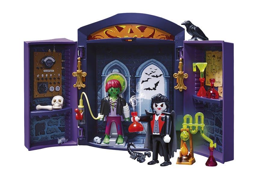 Playmobil Halloween