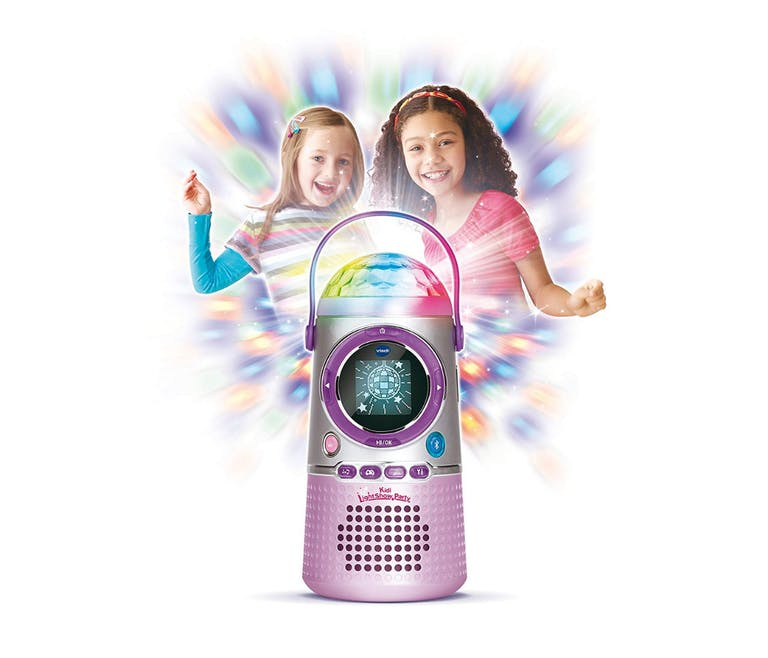 L'enceinte Kidi Lightshow Party - Vtech