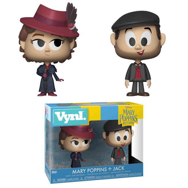 Figurine Funko Mary Poppins