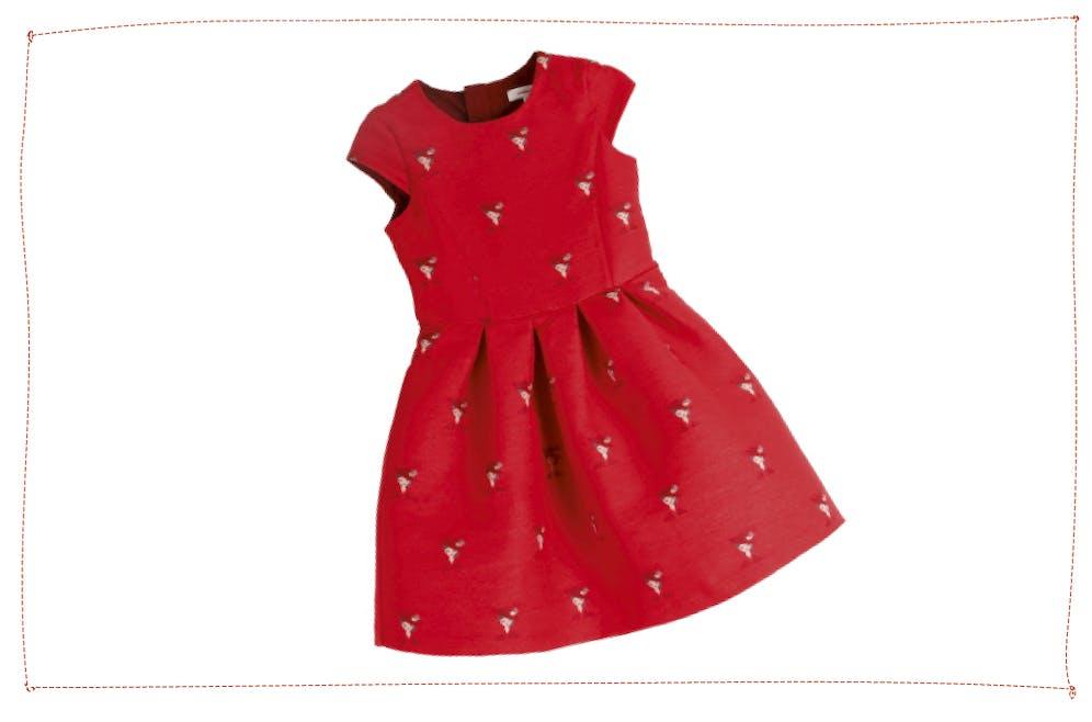 Robe enfant Mary Poppins