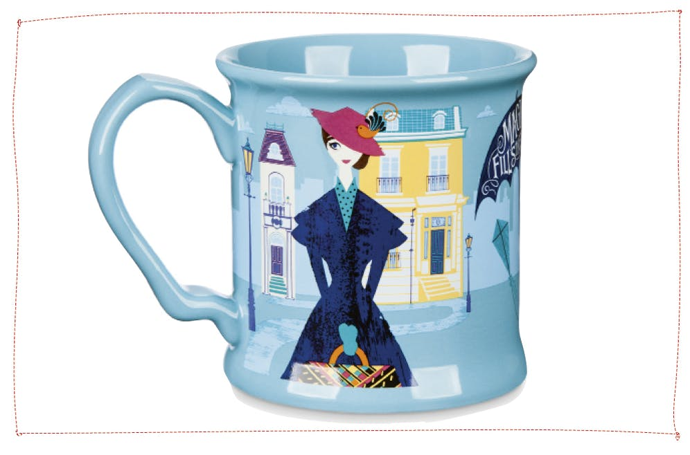 Mug Mary Poppins
