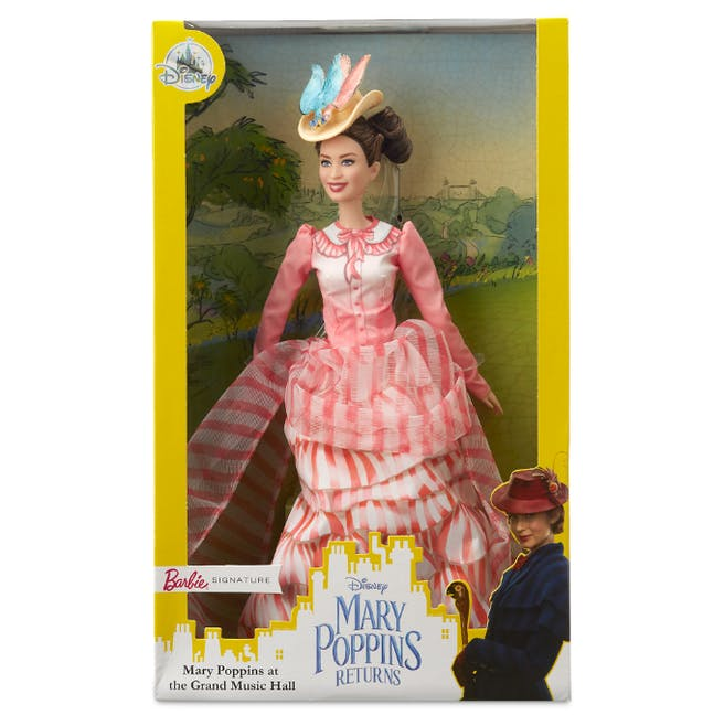 poupée Mary Poppins