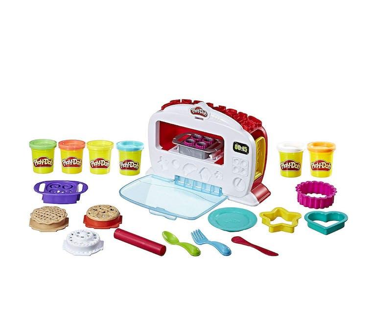 Le Four magique Play-Doh