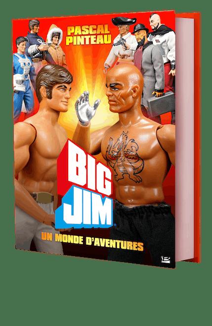 Livre Big Jim