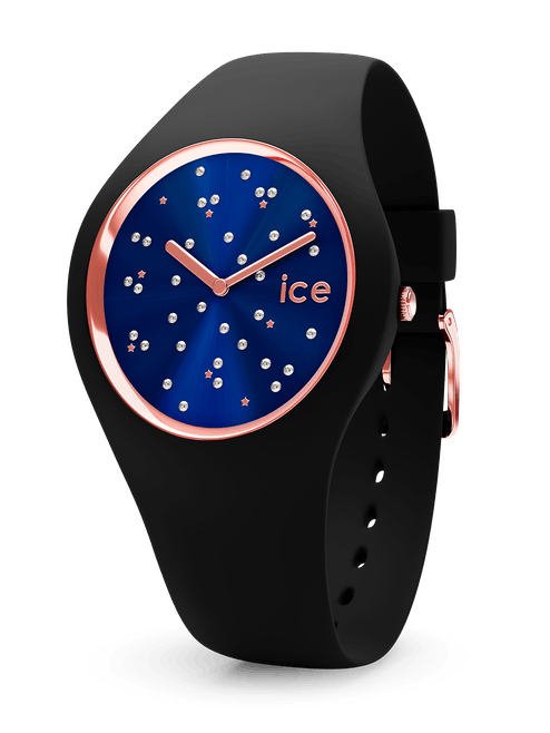Montre Ice cosmos