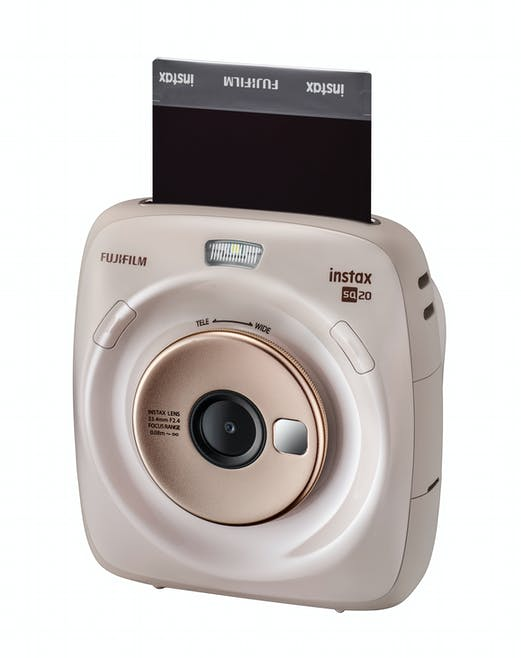 Appareil-photo INSTAX SQUARE