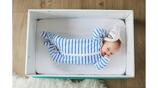 La BabyBox L'Unique de MARMOTT