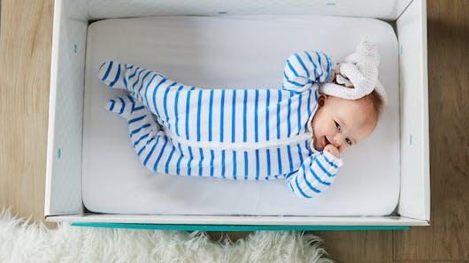 La BabyBox L'Unique de MARMOTT