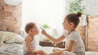Histoire de parents : « C'est notre fille qui a choisi le prénom de son petit frère ! »