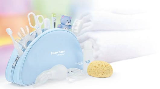 Trousse Baby Care