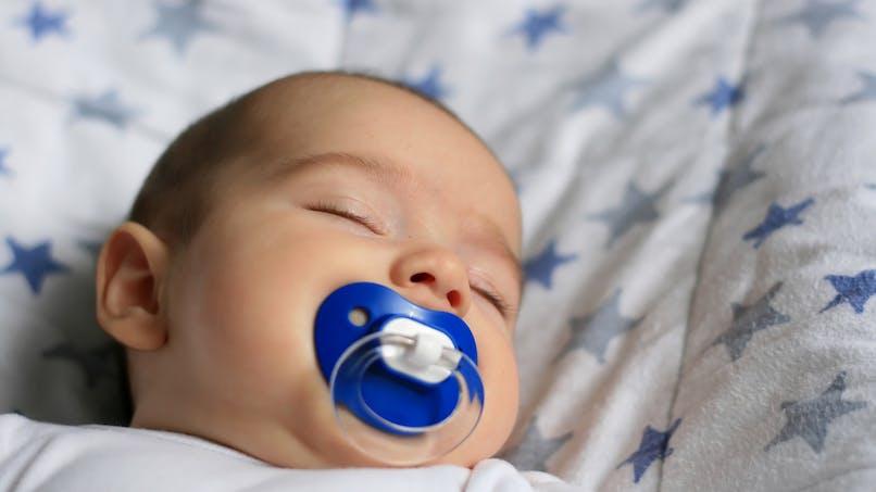 L'astuce d'une mère pour que son bébé se rendorme illico