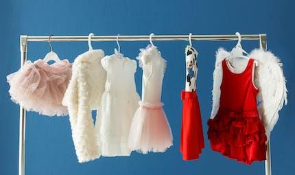 Que savez-vous de la mode enfantine ?