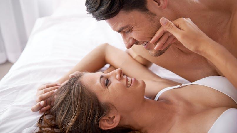 Faire l'amour, un bon remède contre la grippe!
