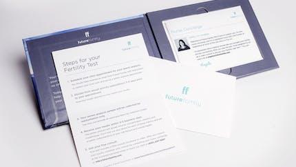 Future Family rend plus accessible le test de fertilité pour les hommes