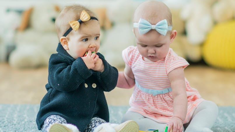 Jumeaux : comment les aider à s'épanouir