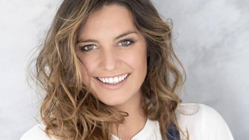 """Laetitia Milot : sa grossesse sera intégrée à """"Plus belle la vie"""""""