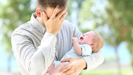 Bébé secoué : un père mis en examen et incarcéré
