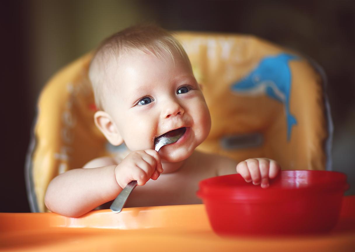 Bébé et allergie : on fait le point |