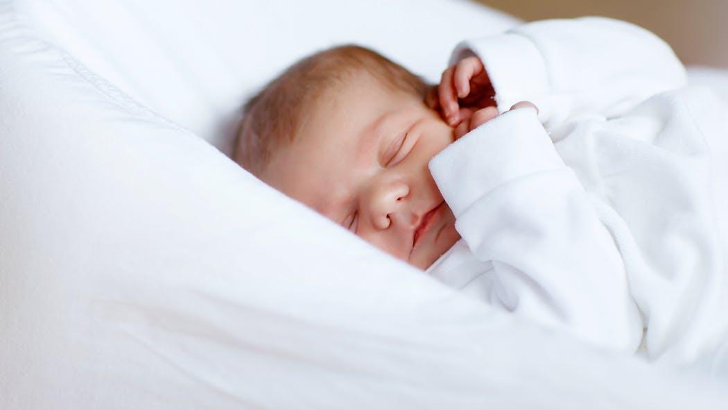 Bébé prématuré: le retour à la maison