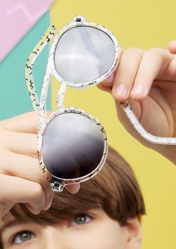 420a7c65ae8fa0 Ki ET LA lance des lunettes screen, pour protéger les enfants de la ...