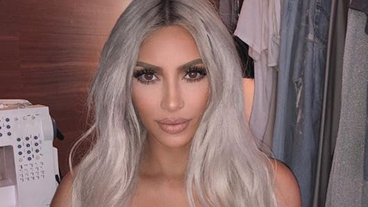 Kim Kardashian : pourquoi elle a appelé sa fille Chicago