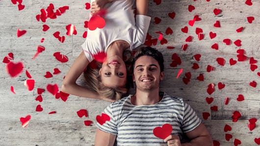 Saint-Valentin 2018 : nos conseils 100 % Big Love !