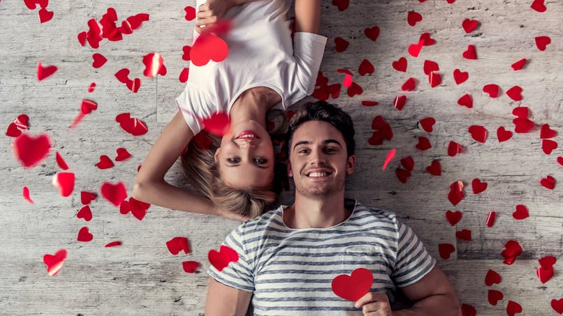 Saint-Valentin 2019 : nos conseils 100 % Big Love !