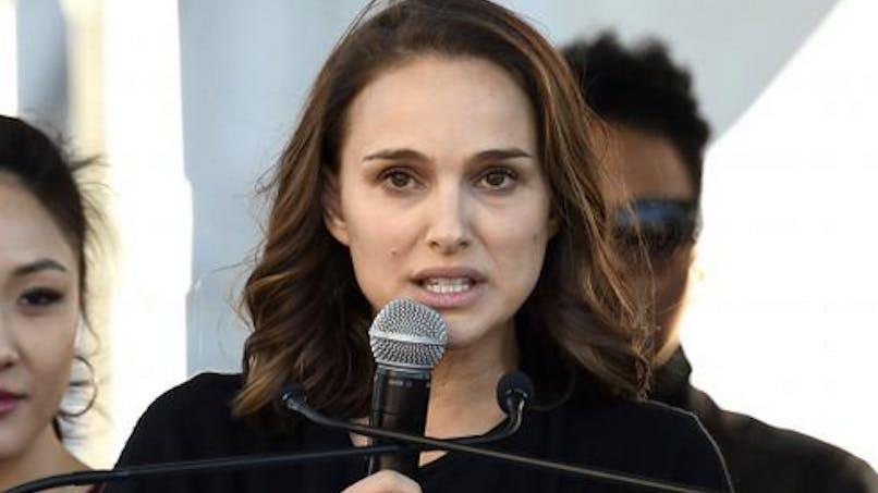 Natalie Portman proie des pédophiles : ses confessions glaçantes