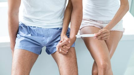 Test de grossesse maison : est-ce fiable ?