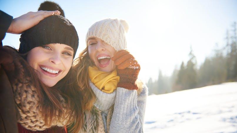 10 conseils pour garder une belle peau en hiver