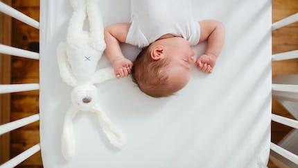 Bébé : le petit train du sommeil, comment ça marche ?