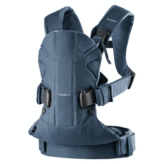BABYBJORN PORTE BEBE ONE NOUVELLE VERSION 2018