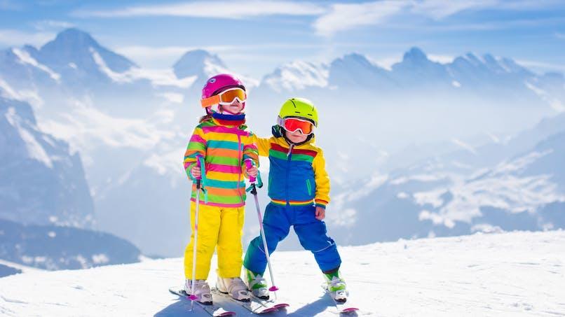 Ski: protéger ses yeux est impératif!