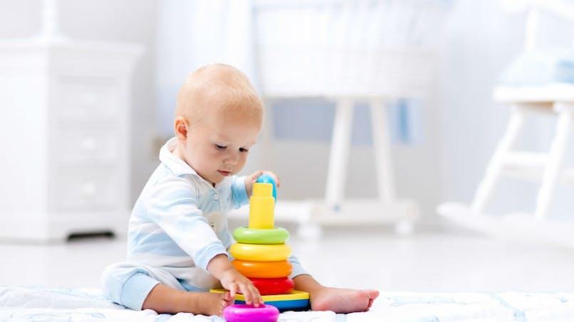 Les jouets en plastique d'occasion pourraient présenter un risque pour la santé des enfants