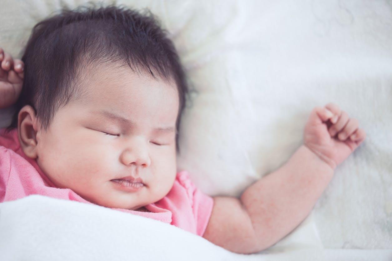 Sommeil Ces Bébés Qui Font Leurs Nuits Très Rapidement Parentsfr
