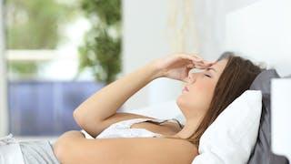 La vérité sur les nausées de grossesse