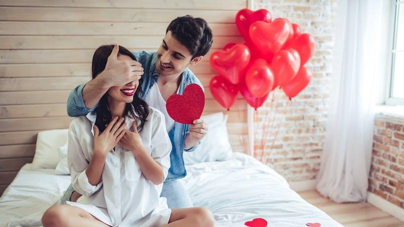 Saint-Valentin: la moitié des Français trouvent leur chien ou leur chat plus affectueux que leur compagnon!