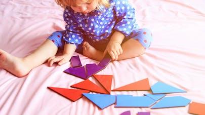 enfant jouets