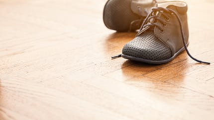 Bien choisir ses premières chaussures