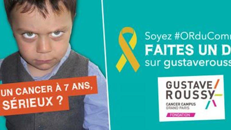 Cancer de l'enfant : le petit garçon derrière l'engagement de Nicolas Sarkozy