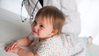 Le vaccin ROR : contre la rougeole, les oreillons et la rubéole