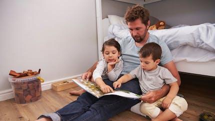 Les pères célibataires meurent plus jeunes, selon une étude