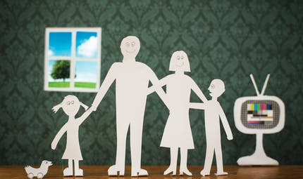 A quelle série ressemble votre famille ?