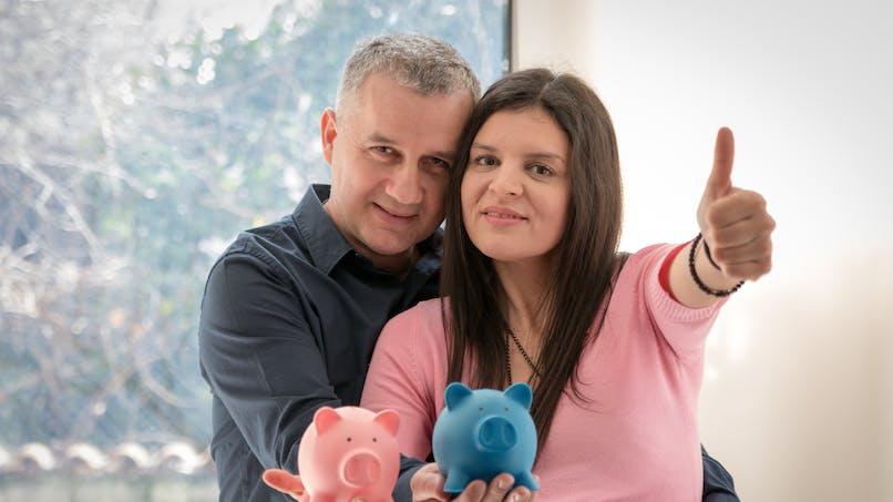 FIV : un couple contracte un prêt de plus de 26 000 euros pour avoir un bébé