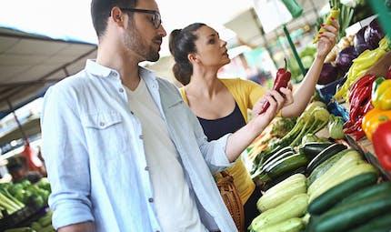 Pesticides: quels sont les fruits et légumes qui en contiennent le plus?