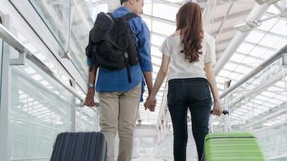 Une femme priée de quitter l'avion: elle se plaignait de ses règles douloureuses