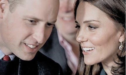 Bébé royal: Kate et William préparent son arrivée