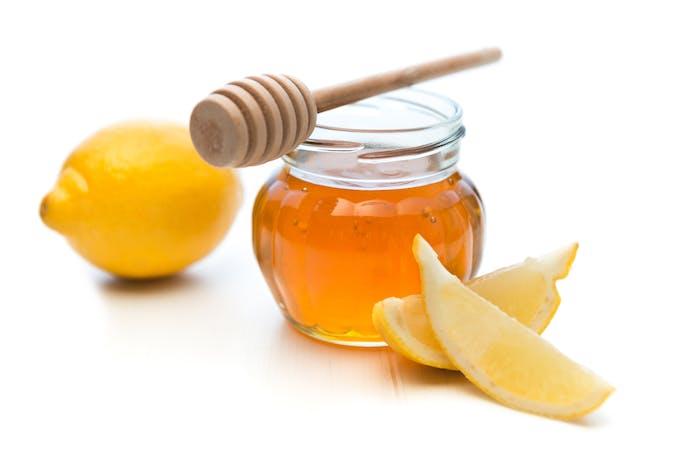citron et miel