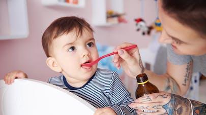 """Rhume, toux, fièvre   la """"liste noire"""" des médicaments pour enfant,  inutiles voire dangereux 14b7bdc7cd97"""